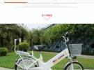 品牌电动车自行车转让1元