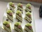 品牌蛋糕店加盟首选麦莎蒂斯