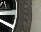 18寸大众CC轮毂带胎便宜处理,想要的抓紧了