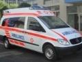 深圳东莞广州香港医院救护车出租专业接送香港病人出入境