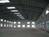 从化厂房搭建公司 太平搭建铁棚 鳌头钢结构搭建价格