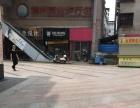 商业步行街空门面转让80平米