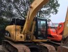 小松二手220挖掘机个人低价出售