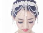 资生造型师新娘跟妆
