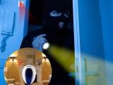 爆款无线分体电子警报器红外感应迎宾器外贸家用智能感应无线门铃