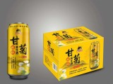 啤酒加盟 啤酒招商 菊花啤酒
