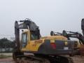 迪庆挖掘机总经销-二手沃尔沃290挖掘机-沃尔沃290挖掘机