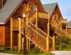 木屋酒店价格,融嘉供,木屋酒店设计效果图