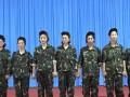 惠州军事拓展