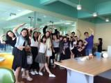 蒲公英外语 4月 课程开班计划表,东莞日韩语培训