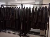 广州品牌女装折扣批发大码大衣羽绒服折扣库存尾单女装市场
