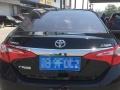 丰田雷凌2016款 1.6 无级 G 精英版 手续简单一一当天提