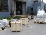 北京海淀上地出口木箱包装厂