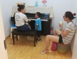 格劳瑞音乐恒大城钢琴古筝古琴尤克里里吉他声乐启蒙