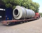 苏州吴江到泰州物流专线 整车零担 大件设备运输