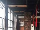 布吉草埔地、铁口大型餐饮铺位转、让带豪华精装修