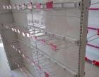 四川成都直销仓储仓库货架 超市货架 钛合金展柜等