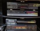 日立426录放机 CD VCD DVD 放大器