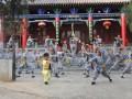 嵩山少林寺武僧团基地学院招生条件和标准