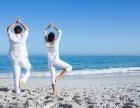福田石厦瑜伽美体健身