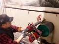 济南专业水管水龙头维修 钻墙孔 墙锯切割 切墙开门开窗口