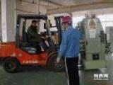 大連普蘭店設備搬運,普蘭店設備吊裝,設備裝卸移位