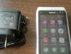 经典诺基亚n8成色保证95新,银色保证功能正常支持wifi