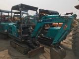 兰州二手玉柴小松挖掘出售 小松60挖机
