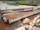 三门县地磅 120吨二手出售 回收 维修安装迁移