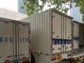河北博达新能源电动货车3.6、4.2米不限行0排放