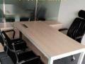 现代简易经理桌 老板桌 统统低价出售
