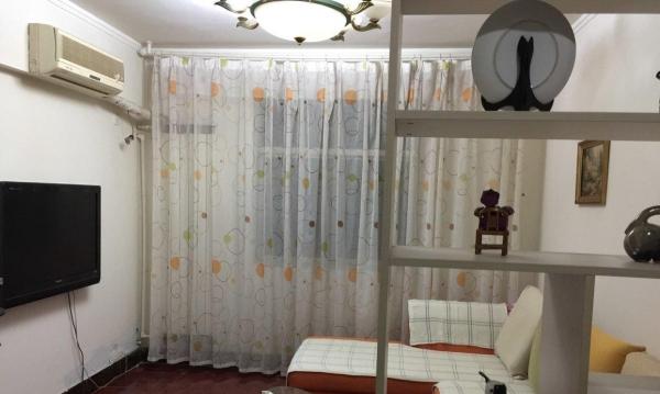 湖滨 金渠大厦 2室 1厅 80平米