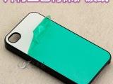 热转印手机壳Iphone4S空白手机壳耗材批发Iphone4代手