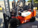 特价出售二手合力3吨叉车,新款合力3.5吨叉车,送货保修