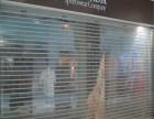 水晶卷帘门,天津电动水晶卷帘门,欧式卷帘门安装维修