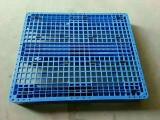 网格川字型塑料托板