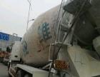 混凝土泵车福田雷萨出售搅拌罐车十二方手续齐全需要