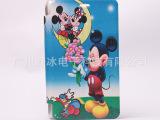 华为荣耀平板T1 8寸彩绘印图保护套卡通