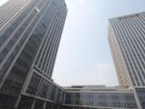 昆山城西海创大厦写字楼配套商铺777平出售 收益稳定