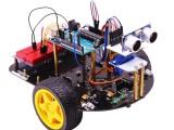 星昶儿童编程智能机器人