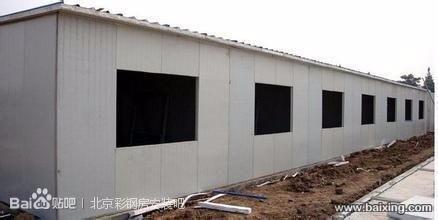 北京专业彩钢房安装电话