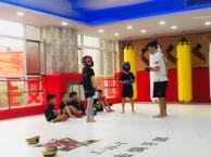 天津防身 散打 武术 泰拳 少儿班 成人班速成培训