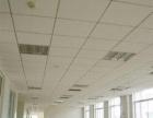 永信装饰专业厂房店面装修:吊顶、石膏板隔墙、地板