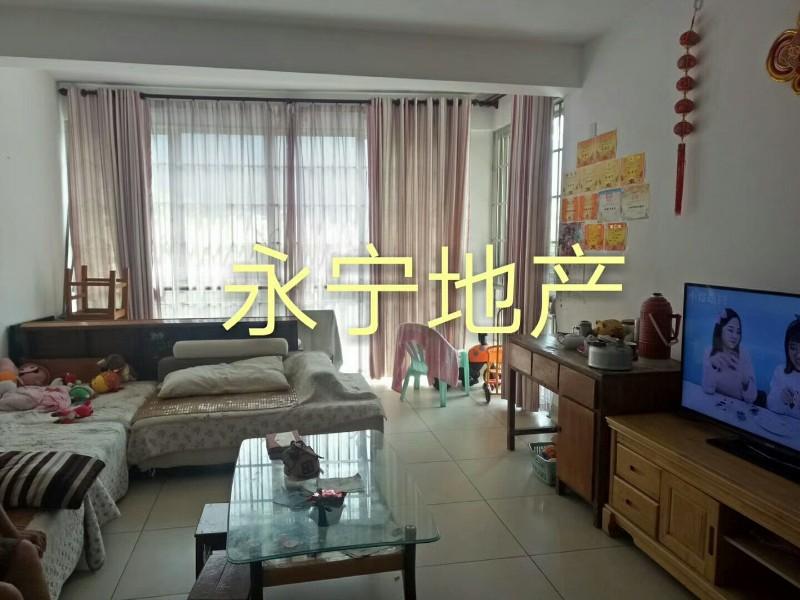 河池市市委党校 3室 2厅 131平米 售价63.8万