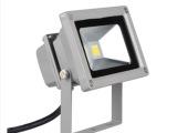 LED投光灯防水户外灯具室外泛光灯广告灯饰投射灯