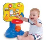 英纷玩具小小灌篮高手篮球架运动早教锻炼体