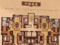 低价出售富河托斯卡纳电梯4楼3室2厅2卫159平米