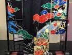 小莺出国 迎接2020东京奥运会 中国和服惊艳世界