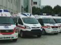 潮州120救护车出租转院,找安达送,政府特批医疗车和团队!