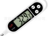 供应KT300 电子厨房温度计/食品温度计/水温计/烧烤棒/红酒温度计